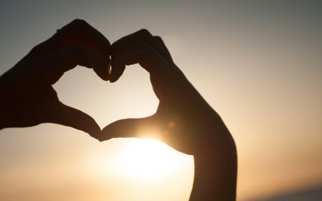 Har du hjärtat på rätt ställe?